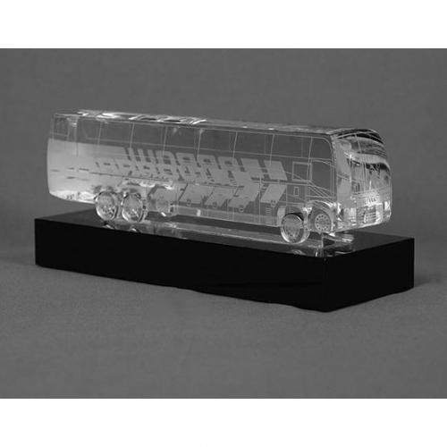 Crystal Arrow Bus Award