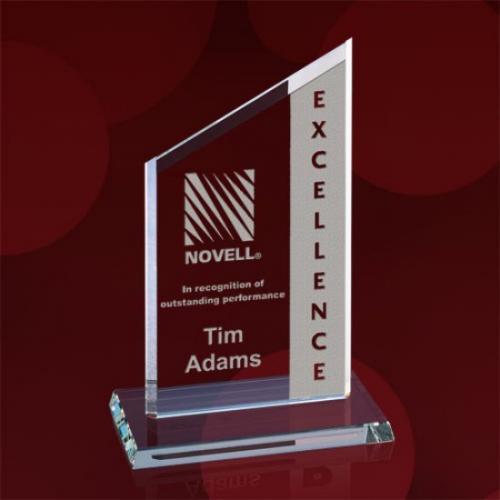 Conacher Starfire Glass Award