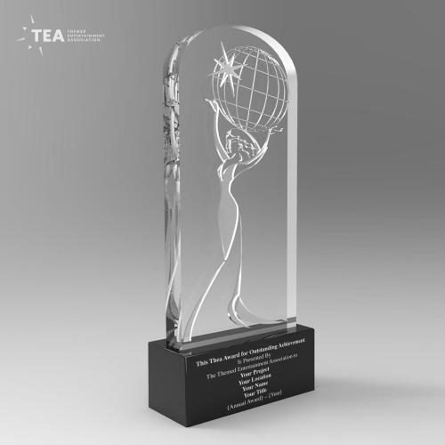Thea Awards 2021