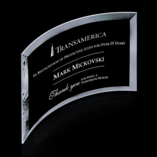 Madison Award - Jade