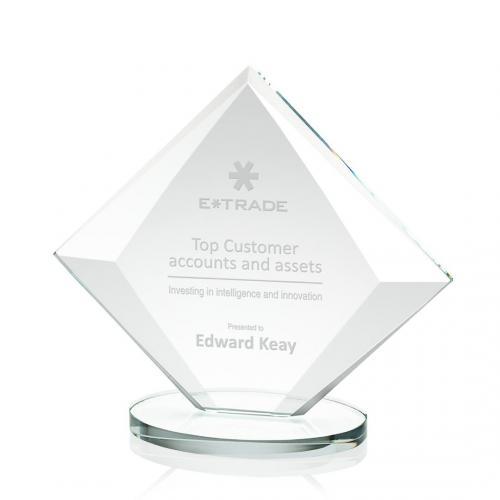 Teston Award - Clear