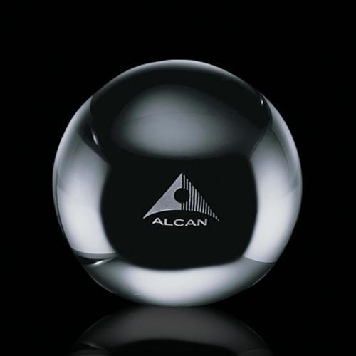 Crystal Ball Award