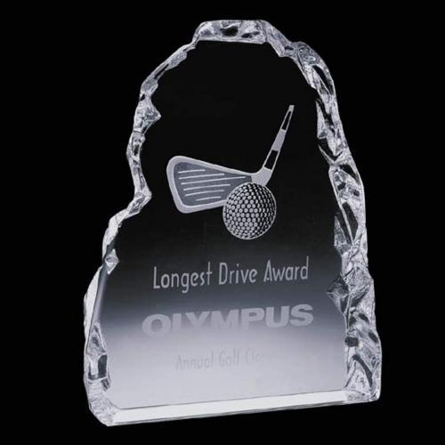 Golf Iceberg Award