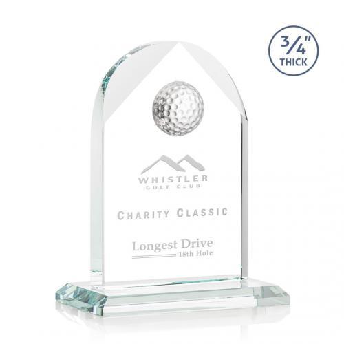 Blake Golf Award - Starfire