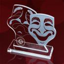 Theater Starfire Mask