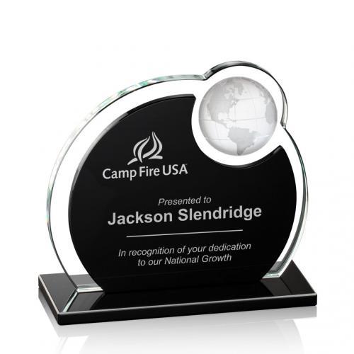 Riccarda Globe Award