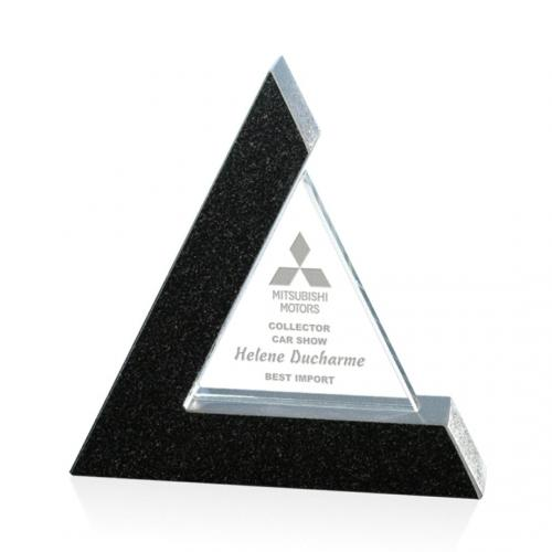 Benson Award - Starfire/Granite