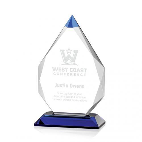 Granville Award - Blue