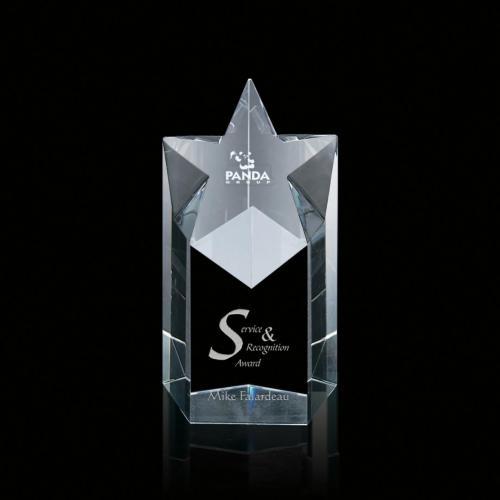 Star Tower Award
