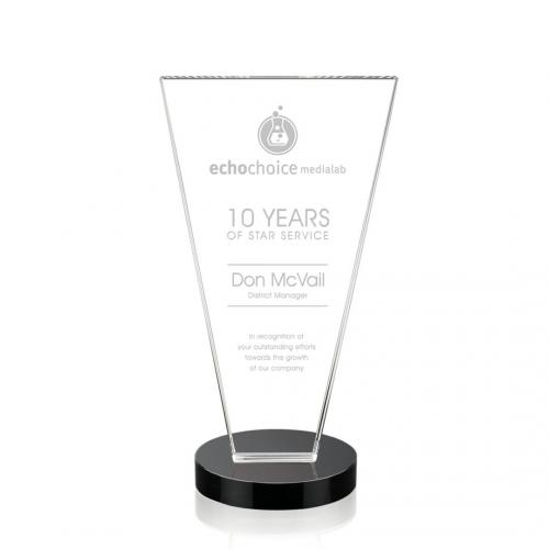 Burney Award - Black