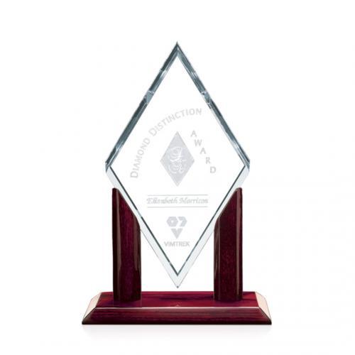 Mayfair Award - Starfire