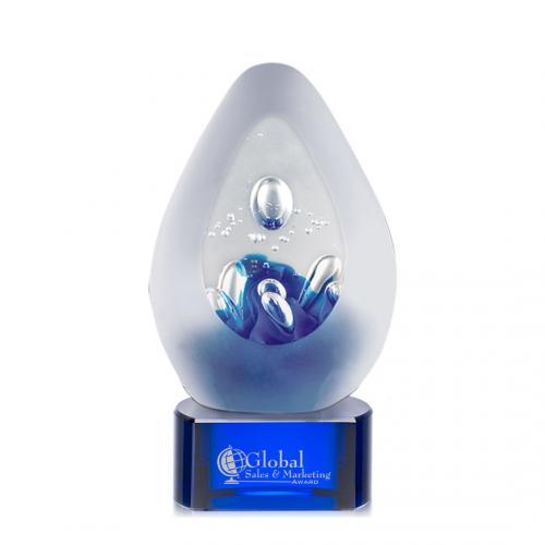Galaxy Award on Paragon