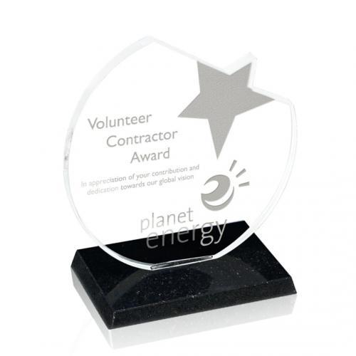 Triton Star Award - Starfire