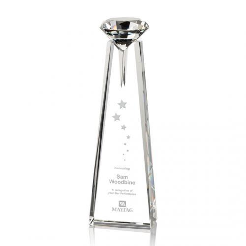 Alicia Gemstone Award - Diamond