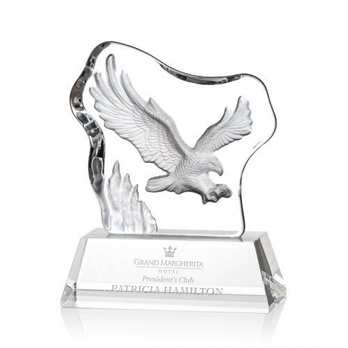 Ottavia Flying Eagle Award