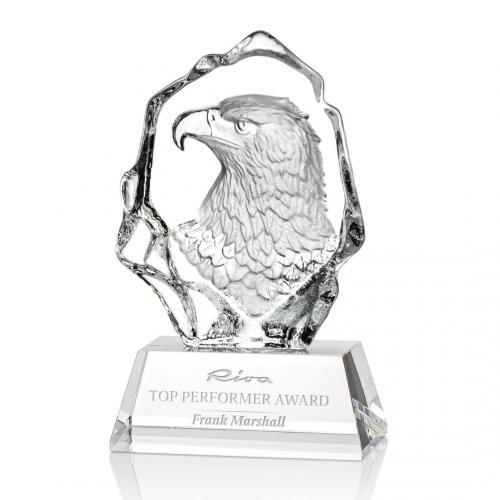 Ottavia Eagle Head Award