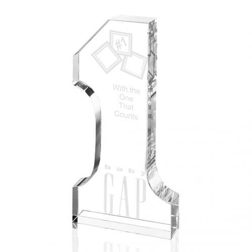 Optical Number Award