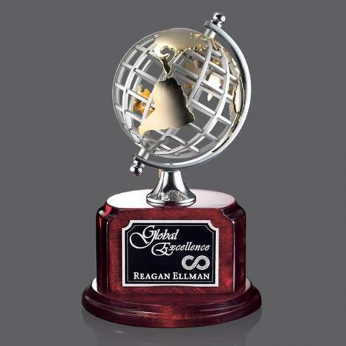 Woodstock Award