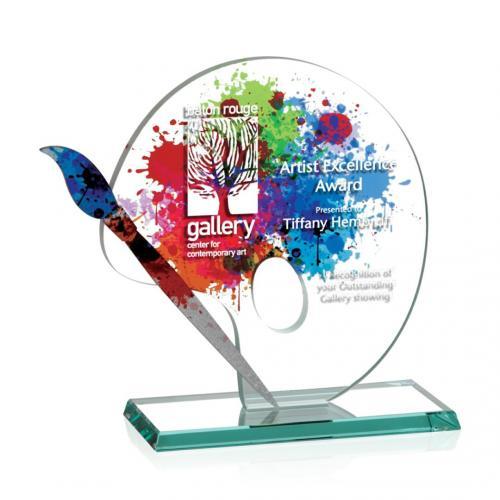 Artist Palette Award