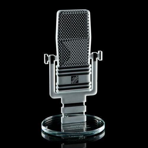Microphone Award