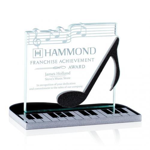 Sheet Music Award