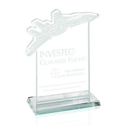 Jet Fighter Award
