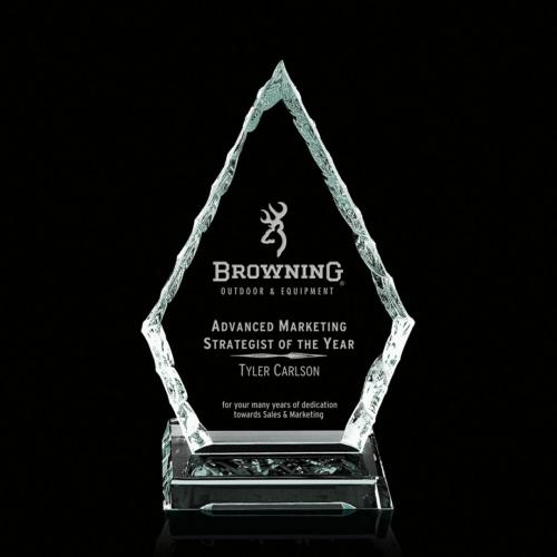 Iceberg Arrowhead Award