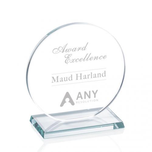 Elgin Award - Clear