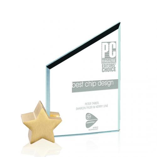 Cooper Award - Star Jade