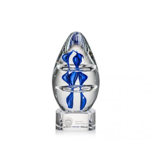 Eminence Award - Clear