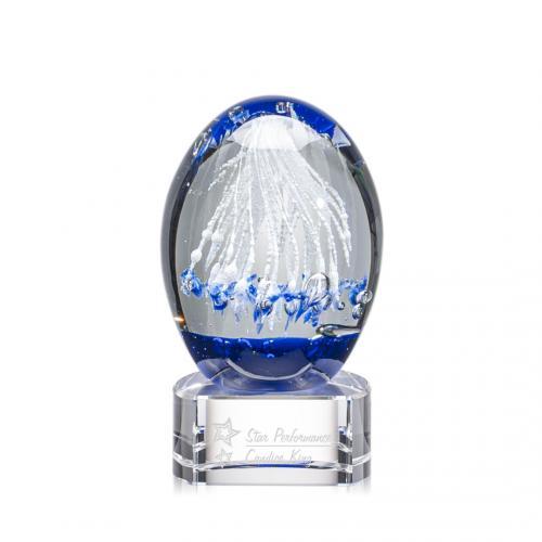Starburst Award on Paragon