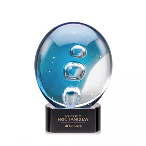 Zoltan Award on Paragon