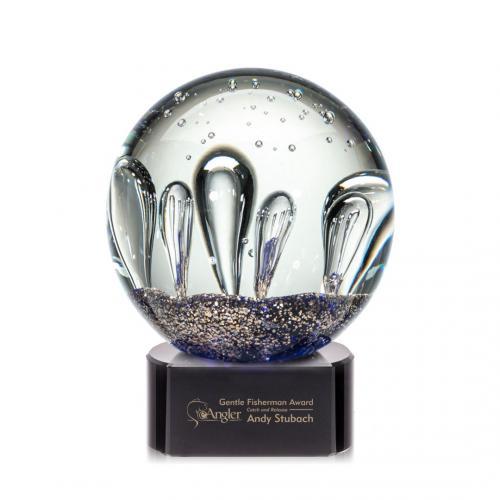 Serendipity Award - Black