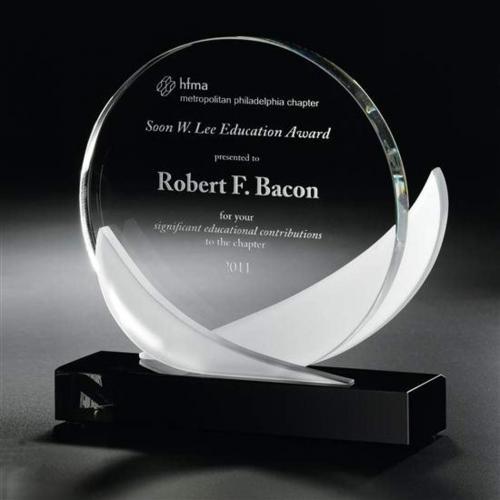Ebony & Frost Award