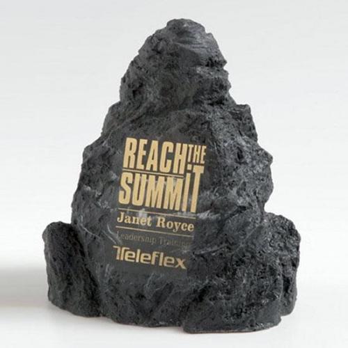 Matterhorn Black Stonecast Award