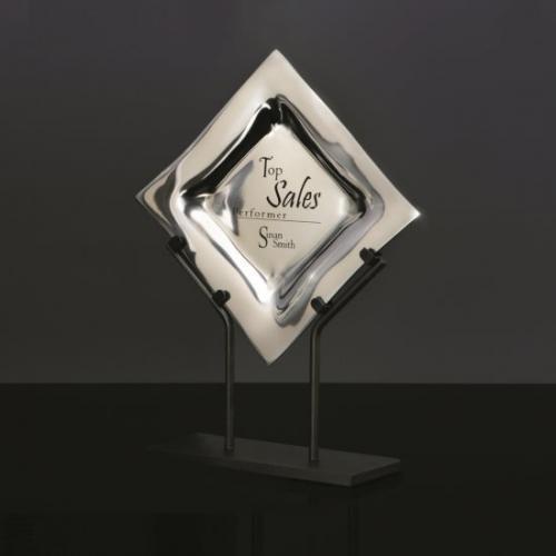 Coronado Silver Aluminum Award
