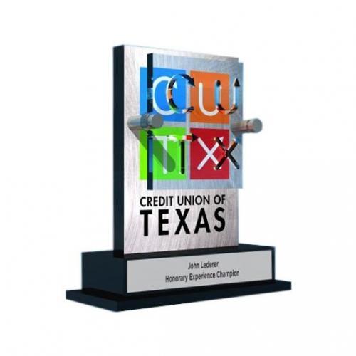 CUTX Credit Union Awards
