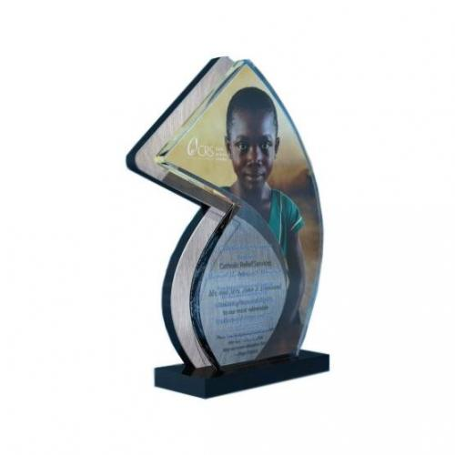 Catholic Relief Service Awards
