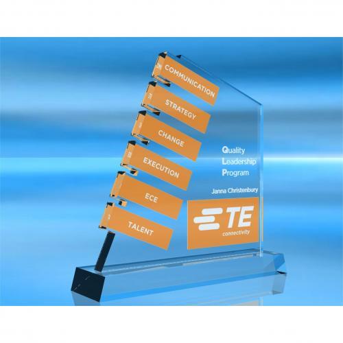 TE Connectivity Awards