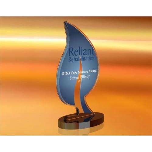 Reliant Rehabilitation Care Matters Award