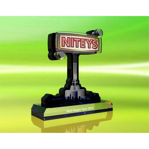 Niteys Awards