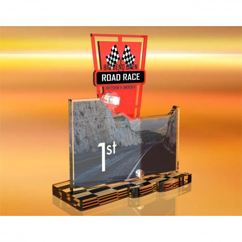 Big Bend Open Road Race Awards