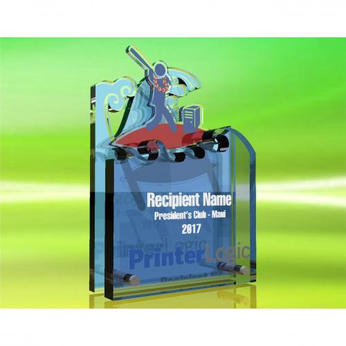 PrinterLogic President's Club Awards