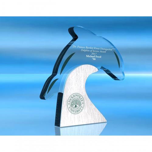 Jacksonville University Service Awards