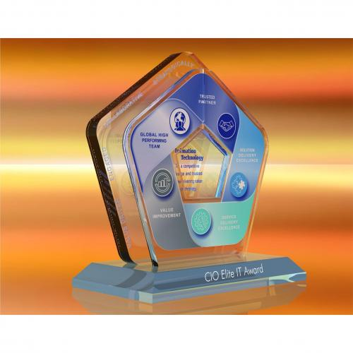 Boston Scientific CIO Elite IT Awards