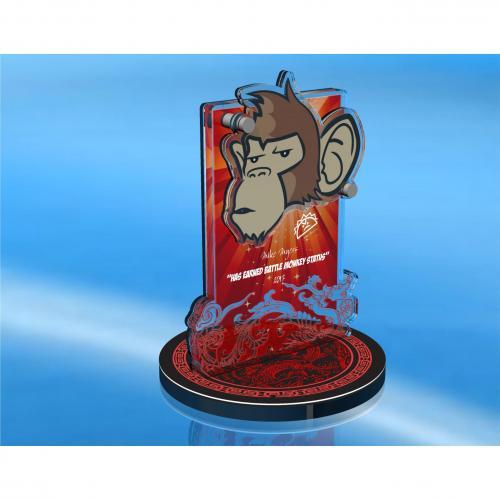 Battle Monkey Awards