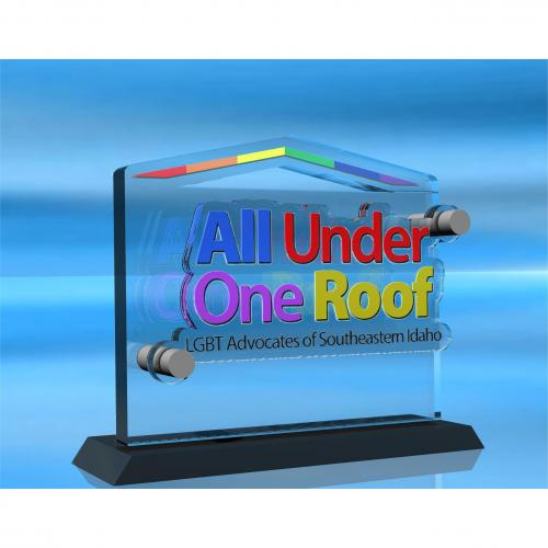 All Under One Roof Award