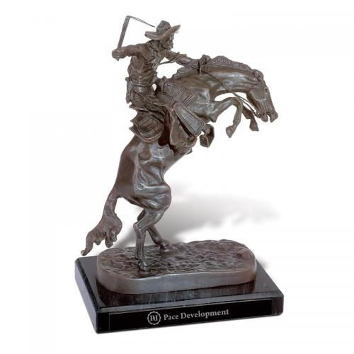 Bronco Buster Award