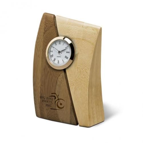 Eco Clock Wood Award