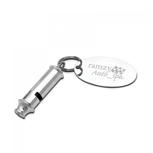Key to Safety Award
